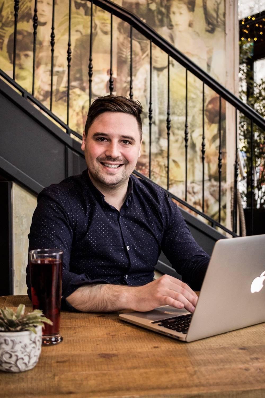 Wéber Áron, webfejlesztő - Wndeer Design - Weboldal készítés, webdesign, webfejlesztés